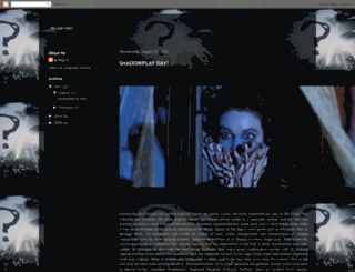 thispigsalley.blogspot.ru screenshot