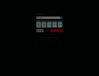 thistle.co.uk screenshot