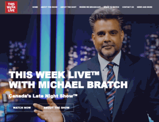 thisweeklive.com screenshot