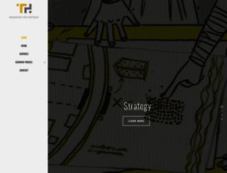 thmarcom.com screenshot