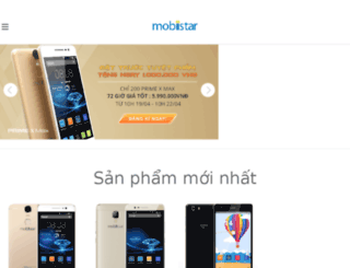thoatkiepfa.mobiistar.vn screenshot