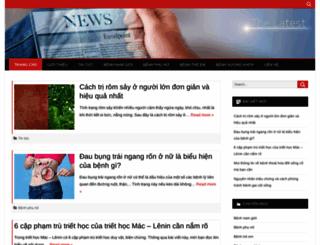 thoiviet.com.vn screenshot