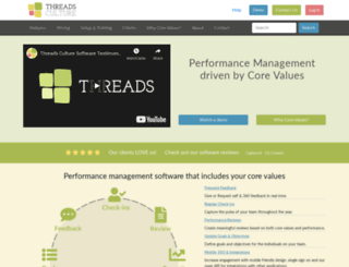 threadsculture.com screenshot