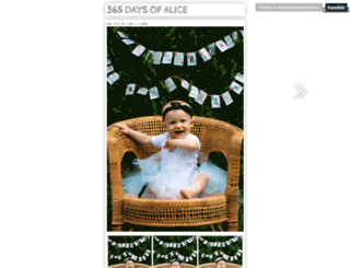 threesixtyfivedaysofalice.tumblr.com screenshot