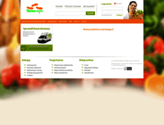 threesteps.xspan.pl screenshot