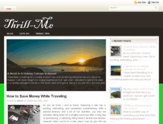 thrill-me.net screenshot