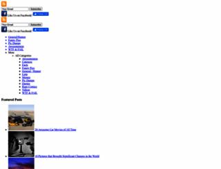 thumbpress.com screenshot