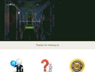 thumbspeak.com screenshot