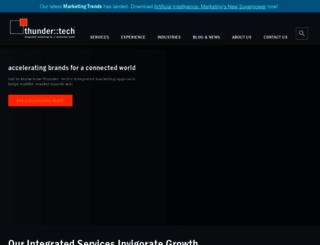 thundertech.com screenshot