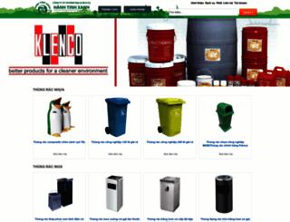 thungracnhuapaloca.com screenshot