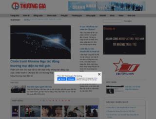 thuonggiathitruong.vn screenshot