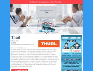 thurl.com screenshot
