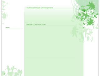 thuthukapeople.co.za screenshot