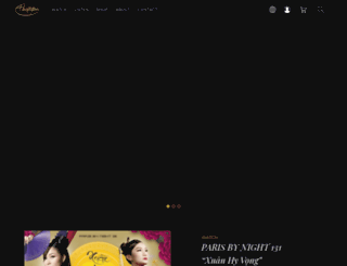 thuynga.com screenshot
