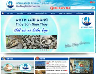 thuysangiaothuy.com screenshot