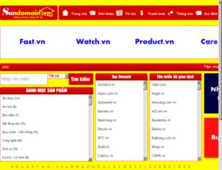 thvn.vn screenshot