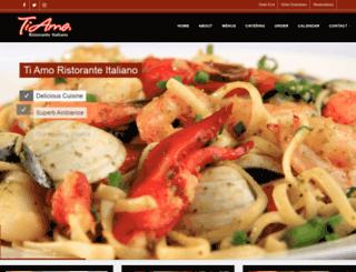 tiamotulsa.com screenshot