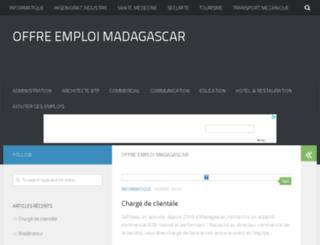 tiatolotra.net screenshot