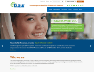 tiaw.site-ym.com screenshot