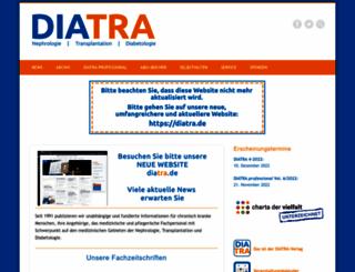 tibetnews.de screenshot