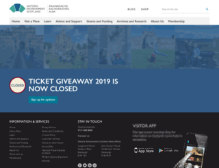 ticketgiveaway.co.uk screenshot
