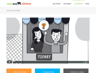 ticketing.hometeammarketing.com screenshot