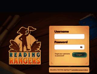 tickettoread.com screenshot