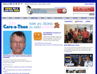 tie2.wsbradio.com screenshot