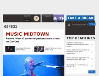 Access tie3 ajc com  AJC com: Atlanta News, Sports, Atlanta