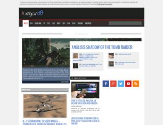 tienda.juegosdb.com screenshot