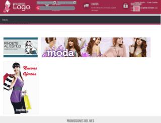 tiendas.skynetperuvian.com screenshot
