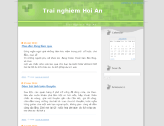 tientran3375.sosblogs.com screenshot