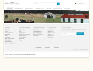 tier-medi-shop.de screenshot