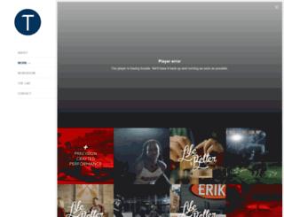 tier10marketing.com screenshot