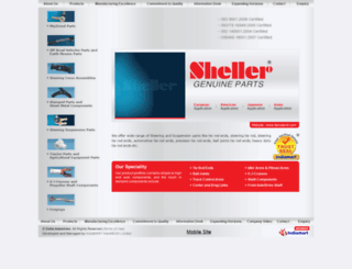 tierodend.com screenshot