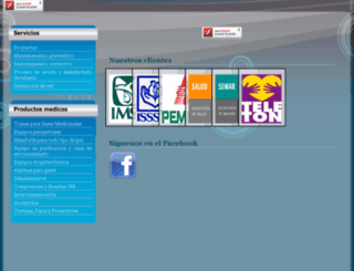 tigmed.com screenshot