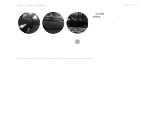 tiidahatchback.wordpress.com screenshot