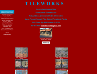 tilesofillinois.com screenshot