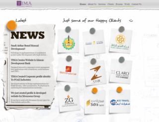 timaadv.com screenshot