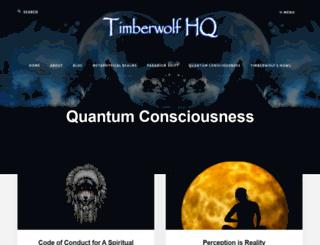 timberwolfhq.com screenshot