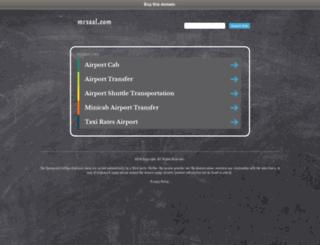 time-now-day.mrsaal.com screenshot