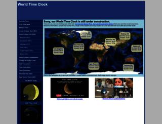 time.unitarium.com screenshot