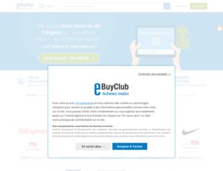 timecash.ebuyclub.com screenshot