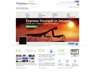 timelineimages.com screenshot
