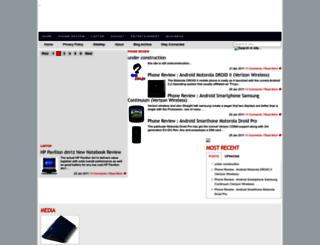timemac.blogspot.com screenshot