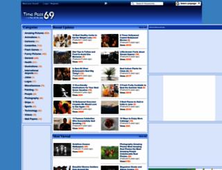 timepass69.com screenshot