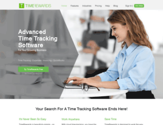 timerewards.com screenshot
