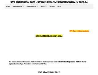 timesacademy.co.in screenshot
