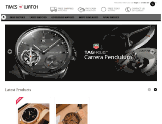 timesnwatch.com.pk screenshot