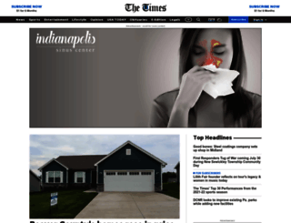 timesonline.com screenshot